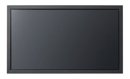 32'' 3M Multi Touch Screen Display, LCD, PCAP, Details 01