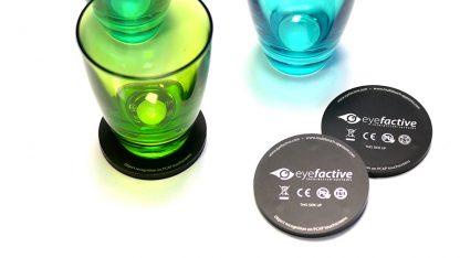 Touchscreen Objekterkennung, Marker & Software Addon, Chips 01