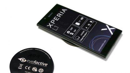 Touchscreen Objekterkennung, Marker & Software Addon, Chips 02