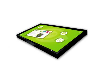 84'' Multi Touch Screen IR Premium, Details 01