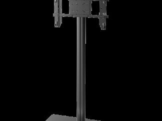 Standfuß für Displays und Touchscreens, höhenverstellbar